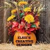 Elsie's Creative Designs by Lisa Cook