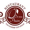 De Neu Pruim Restaurant Beersel
