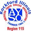 Rockford AYSO Region 115 thumb