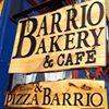 Barrio Bakery & Pizza