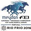 Polo Equestre de Rio Frio