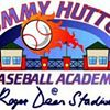 Tommy Hutton Baseball Academy