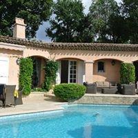 Location de vacances Opio - Villa du Piol