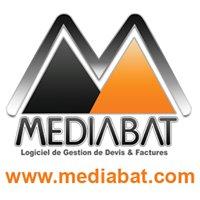 Médiabat bâtiment,  logiciel gestion devis et facture