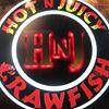 Hot N Juicy Crawfish Orange County