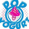POP YOGURT