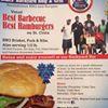 Blues' Backyard BBQ & Grill