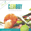 The Cleanbody Cookbook and 28 day Meal Plan