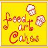 FOOD ART CAKES