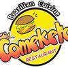 Comeketo - Brazilian Cuisine