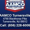 AAMCO Transmissions & Total Car Care Turnersville NJ