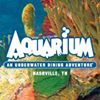 Aquarium Restaurant - Nashville
