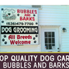 Bubbles and Barks