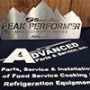 Advanced Parts & Service