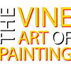 The Vine Art Of Painting