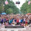 Yoga On Church Street