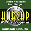 Hubcap Grill Heights