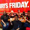 The Bistro Group: TGI Friday's