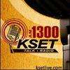 AM 1300 KSET