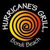 Hurricane's Grill Bondi Beach