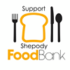 The Shepody Food Bank