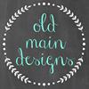 Old Main Designs