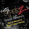 CityStreetz Graphics