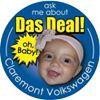 Claremont Volkswagen