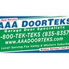 AAA DoorTeks
