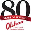 Olshan Foundation