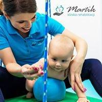 Martik rehabilitacja dzieci, kobiet w ciąży, osób dorosłych