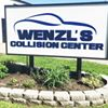 Wenzl's Collision Center