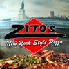 Zito's Pizza #1 in Orange County!