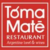 Toma Maté Restaurant