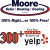 Moore - Solar / Heating / Cooling