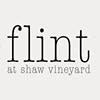 Flint at Shaw Vineyard