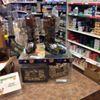 The Dalles Liquor Store