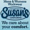 Susan's Uniforms