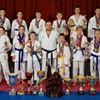 Tukuma karate klubs