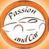 Passion and Car - Location de véhicules originaux et événementiel
