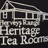 Herveys Range Heritage Tea Rooms