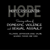 Hope Crisis Center