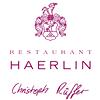 Restaurant Haerlin im Fairmont Hotel Vier Jahreszeiten Hamburg