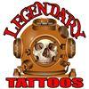 Legendary Tattoos