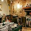 Restaurant Bart De Bondt