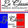 Le Classic French Restaurant
