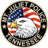 Mt. Juliet Police Department