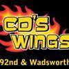 CD's Wings