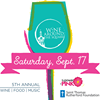 Wine Around the Square by the STRH Foundation's Power of Pink