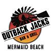 Outback Jacks Mermaid Beach